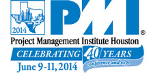 PMI Houston 40 Years Conference